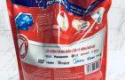 Nước Giặt Omo túi 4kg đỏ